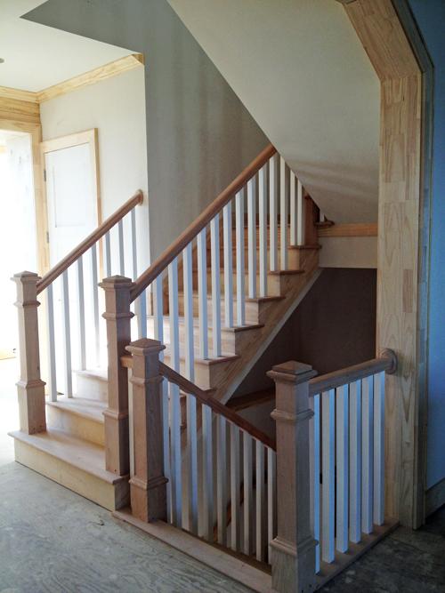 Elevator shaft ready / Wood cased windows / Foam insulation / Super Energy Efficient
