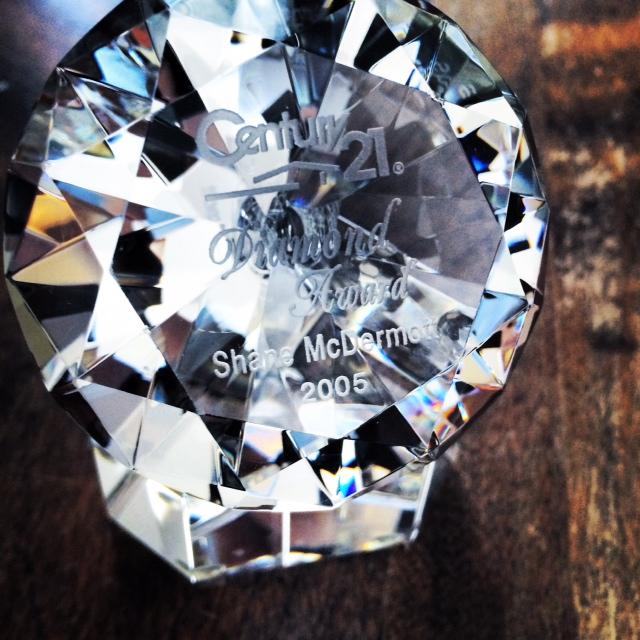 Top Producer - 2005 Diamond Award