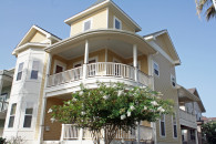 1701 25th St - New Construction 3 Bed-2.5 Bath / SOLD at 1701 25th St, Galveston, TX 77550, USA for 399,000