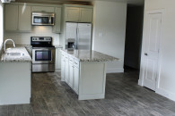 1624 Sealy #201 - Condo Newly Renovated (East End Historic District) / 2 Bed 1 Bath at  for $169,000