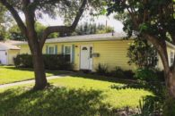 FOR LEASE!! 3 BED /2 BATH *** 2 Car Garage $2000/M Furnished at 127 Marlin Ave Galveston TX 77550 for $2000